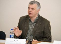 Министр Квит рассказал, каким будет образование в Украине после реформы