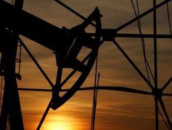 Нефть в среду вновь опустилась до отметки 28 долларов