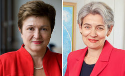 Берлин обвинил Москву во лжи по поводу выборов нового генсека ООН