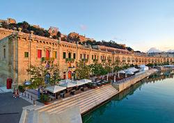 Мальта признана лучшей европейской страной для эмигрантов
