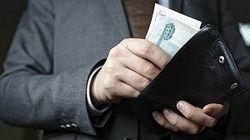 В РФ стали зарабатывать меньше китайцев
