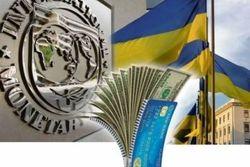 Требования МВФ бьют по позициям украинских политсил