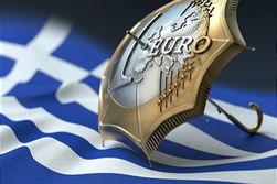 Экономика Греции в IV квартале прошлого года сократилась на 1,2%