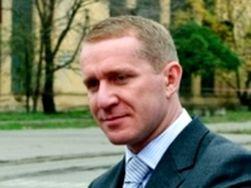 Василий Федин