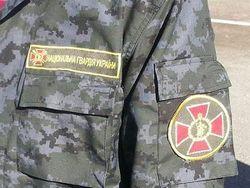 Полторак рассказал о бунте гвардейцев