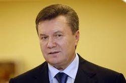 Янукович дал распоряжение Кабмину  внести законопроект о защите судей