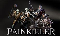 Названы достоинства и недостатки игры для мальчиков «Painkiller» в Одноклассники