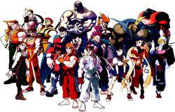 Геймеры назвали достоинства и недостатки игры для мальчиков «Street Fighter»