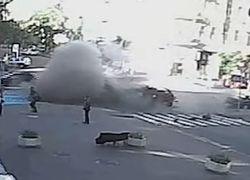 В Болгарии рванул завод боеприпасов, есть численные жертвы