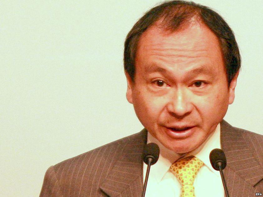 francis fukuyama 1989 essay