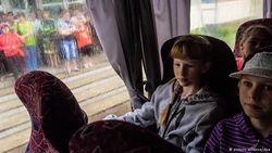 ЮНИСЕФ озаботилась минами-ловушками, которые расставляют боевики Донбасса