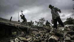 На контролируемых территориях сирийская оппозиция вводит нормы шариата