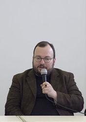 Российский политолог Белковский просит гражданства Украины