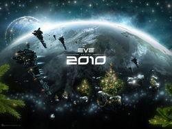 """Игра для мальчиков """"Eve Online"""" заняла достойное место в социальных сетях"""
