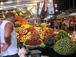 В столице Узбекистана продукты подорожали на 15-20 процентов