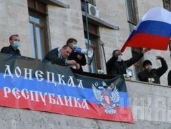 Сепаратисты заявляют, что подписать минские соглашения их вынудила Москва