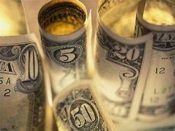Курс доллара растет на Форекс на 0,45% после снижения уровня безработицы в США