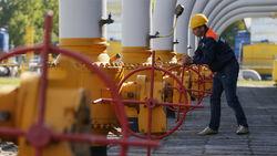 Новую цену на российский газ для Украины могут озвучить через неделю