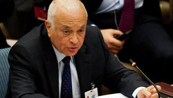 """Международная конференция """"Женева-2"""" откроется в Женеве 23 ноября – глава ЛАГ"""