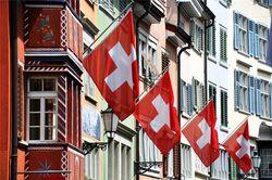 Экономика Швейцарии держится «на плаву» благодаря усилиям Центробанка