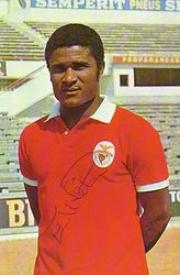 Умер Эйсебио – легенда мирового футбола