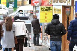 События в Крыму отвлекли внимание россиян от падающего рубля