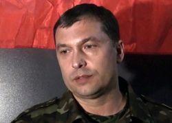 Террористы из Луганска планируют войну с Киевом