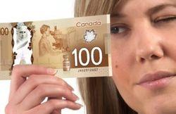 Курс доллара снижается против канадца на Форекс после заседания Банка Канады