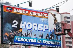 Официальной делегации Думы на выборах в ДНР и ЛНР не будет, но думцы приедут