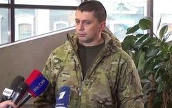 Экс-министра обороны ЛНР арестовали в Петербурге за контрафакт