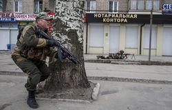 Боевики ЛНР принудительно регистрируют мужчин для участия в боевых действиях