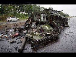 Эскалация напряженности в Донбассе может снова обрушить рубль