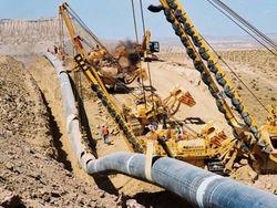 США не скрывают, что они против российского газопровода в Греции