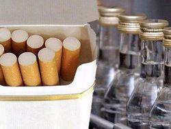 Как новые акцизы отразятся на стоимости алкоголя и табачной продукции?