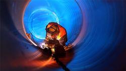 «Газпром» может потерять половину рынка Италии из-за Азербайджана