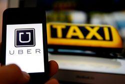 Сегодня в Киеве начинает работу служба такси Uber