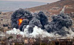 России рано выводить войска из Сирии – военный эксперт