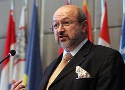 Генсек ОБСЕ не имеет намерений посещать Украину