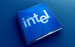 Intel сообщила о росте выручки и о падении чистой прибыли