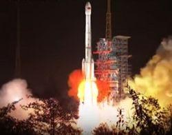 Китай обставил США и Россию, отправив зонд на темную сторону Луны