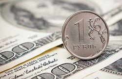 Рубль не заметит новых санкций США - эксперты