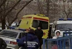 Родители ученика, устроившего бойню в школе Москвы, работают в спецслужбе
