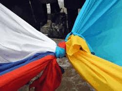 Украина и Россия укрепляют экономические связи