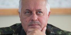 Бывший главком ВСУ Владимир Замана прокомментировал успехи и неудачи АТО