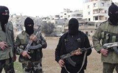 Каждый второй боевик сирийской оппозиции – радикальный исламист