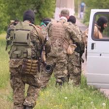 """Группа """"ИС"""" назвала расценки чеченцам за украинских солдат"""