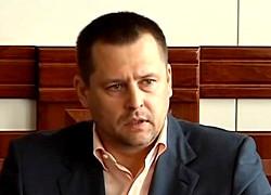 Борис Филатов: Россия – страна страусов