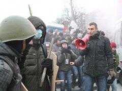 Кличко рассказал о виде на жительство в Германии и гражданстве Украины