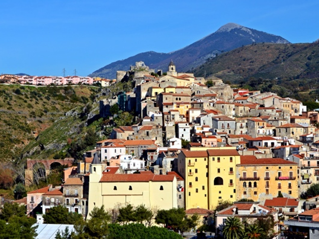 Свое жилье в италии итальянцы