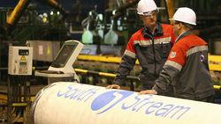 Россия рассчитывает на Австрию в строительстве «Южного потока»